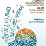 4TH CONGRESS ASSOCIACIÓ CATALANA DE LLEVADORES – 15TH CONGRESS FAME – 2ND ICM SOUTHERN EUROPEAN REGION CONFERENCE